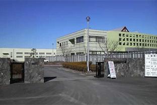 静岡県下水処理施設