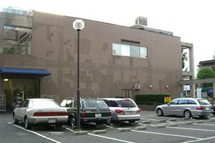 大阪市駐車場施設屋内設置発電機