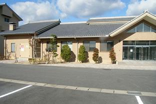 倉敷市下水処理施設屋外設置発電機