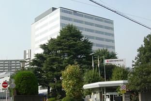 大阪府企業ビル