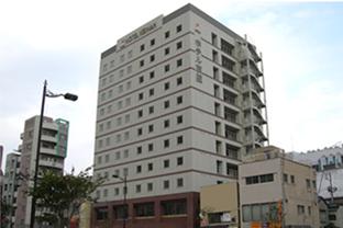 台東区ホテル屋外設置発電機