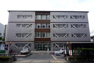 農林水産総合庁舎