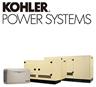KOHLER社LPガス発電機